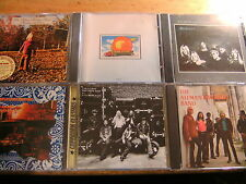 the Allman Brothers Band [6 CD] s/t + LIVE + Idlewild  + Brothers + Eat + Win ..