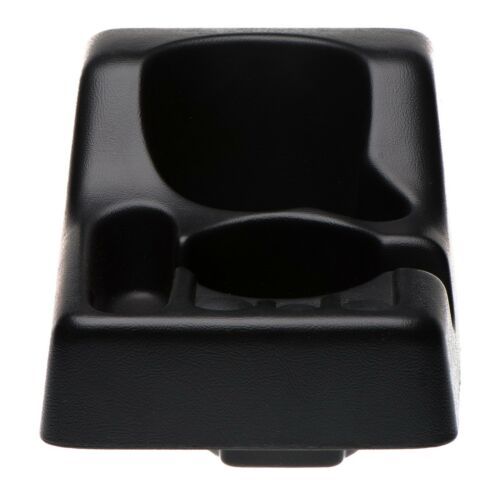 OEM NEW Front Floor Console Black Coin Cup Holder Center Panel 01-11 Ford Ranger