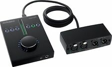 Roland UA-S10 Super UA USB Audio Interface High-End Neu OVP + 2J Garantie