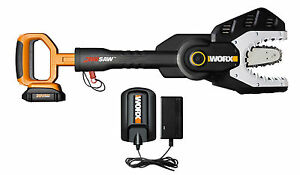 WORX-WG320-JawSaw-20V-PowerShare-Cordless-Electric-Chainsaw-with-Auto-Tension