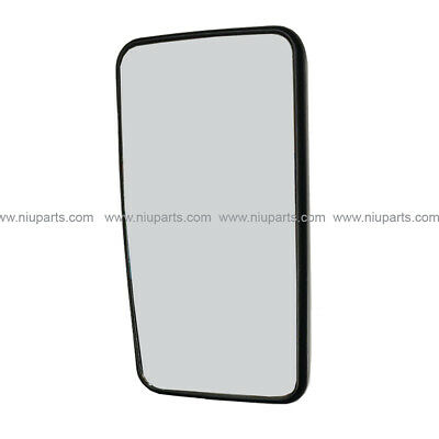 Rear View Door Mirror Black LH /& RH Fit: Hino 258 268 338 358 Two Sets