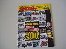 MOTOSPRINT 46/2005 GP VALENCIA/SUPERBIKE SBK XAUS/SUPERMOTO LATINA