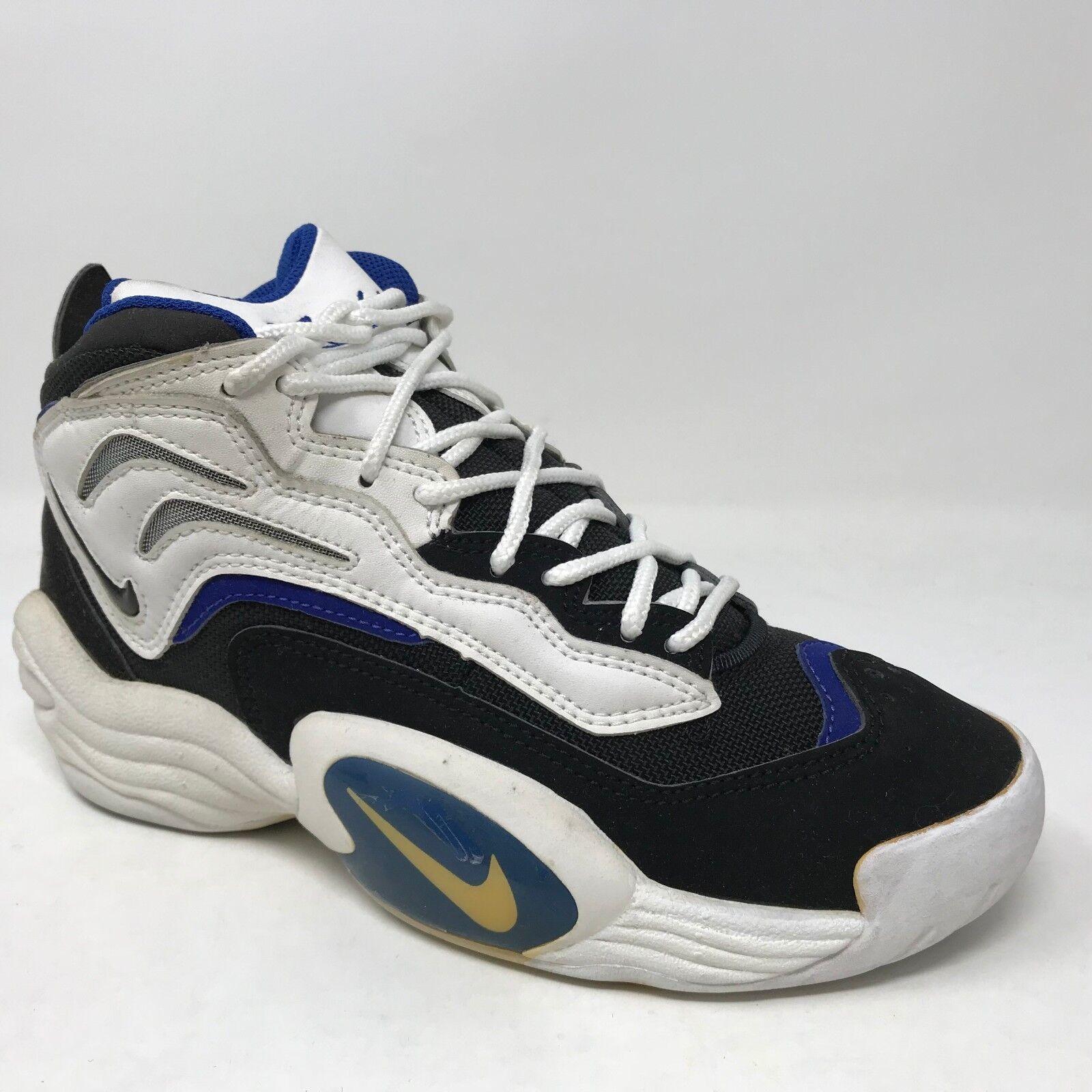 New Vintage Men Nike Air Maestro 130595-001 Size 7.5