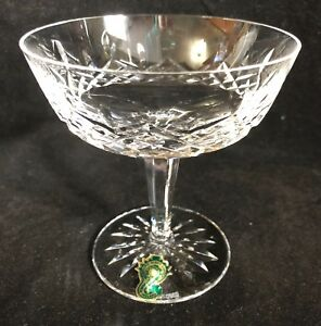 Dating waterford crystal marks