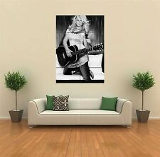 MIRANDA LAMBERT NEW GIANT LARGE ART PRINT POSTER PICTURE WALL G564
