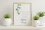 miniature 41 - Bathroom Prints Botanical Eucalyptus STUNNING FINE ART PICTURE Minimalist funny