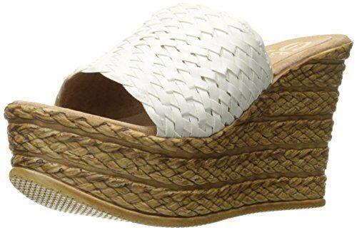Sbicca Damenschuhe SZ/Farbe. Kersy Wedge Sandale- Pick SZ/Farbe. Damenschuhe 94ecf0