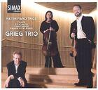 Haydn Piano Trios (CD, Jan-2016, Simax Classics)