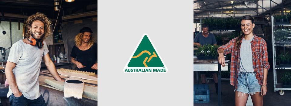 Shop now - Australian Made on eBay