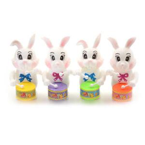 Kid-Cartoon-Rabbit-Drumming-Clockwork-Toy-Baby-Wind-Up-musical-Toy-Gift-brW0HWC