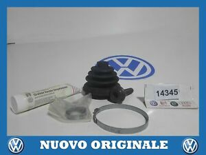 Kit Boot Drive Shaft Bellow Original VOLKSWAGEN Passat 1975 Audi 80