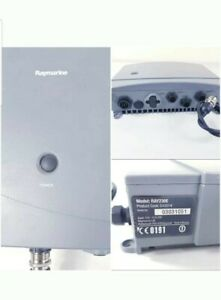 Raymarine-RAY230E-VHF-UKW-Radio-E43014