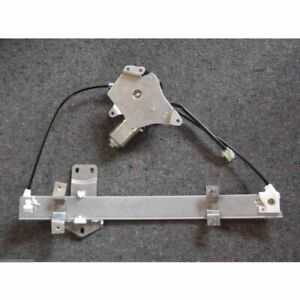 All Crash Parts >> Details About All Crash Parts Rhf Door Power Window Regulator With Motor Fit For Ford Falcon E