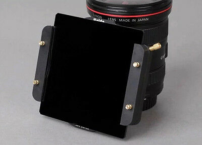 Haida 100mm Square ND1.8 Neutral Density Grey Filter 64x 6 Stops Optical Glass