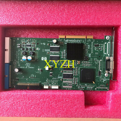 Q1273-60298  Gamut PCI PC board HP DesignJet 4000 4020ps 4020 4500 4500ps 4520