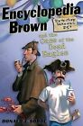 Encyclopedia Brown and the Case of the Dead Eagles by Donald J Sobol (Paperback / softback)