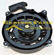 Briggs & Stratton Engine Recoil Pull Starter TORO Lawnmower Start 497680 H PU27