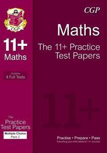 11-Maths-Practice-Papers-Plusieurs-Choix-Paquet-2