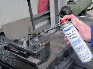Teile- und Montagereiniger hoher Flammpunkt 60°C CLEANER WEICON Spraydose 500 ml
