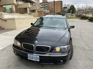 2006 BMW Série 7