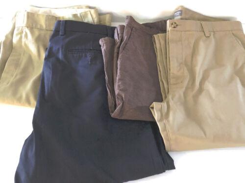 2 Pants 2 Shorts Men's Brand Dickie's DOCKERS Elix