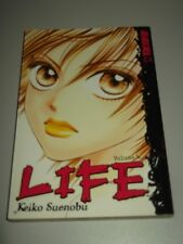 Life Volume 4 by Keiko Suenobu (Paperback, 2007) 9781595329349
