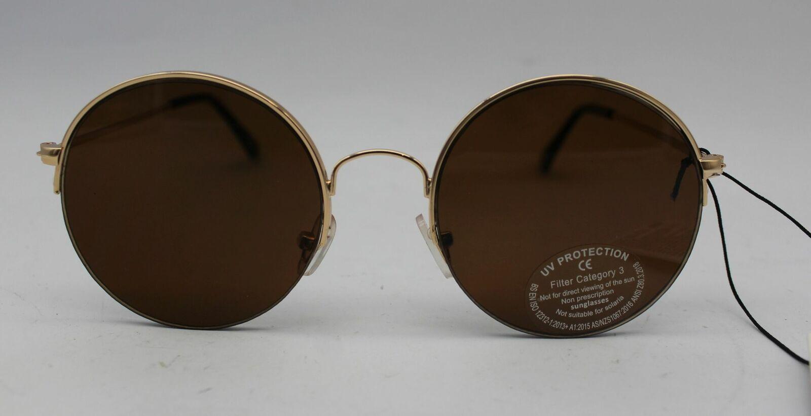 ASOS gafas de sol protección UV filtro category 3/13 cm de ancho