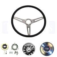67-68 Camaro Comfortgrip Steering Wheel Kit 3 Spoke