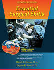 Essential Surgical Skills, 2nd Ed (CD-ROM) by David A. Sherris, Eugene B. Kern (Paperback, 2004)