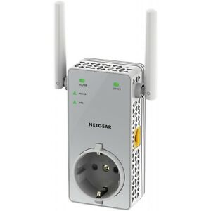 Netgear Highend 750 Mbit Wlan Repeater Wifi Verstarker Verstarkung