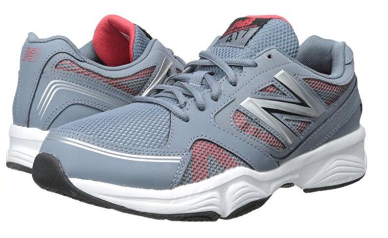 NIB  New Balance Men's MX417GG4 Training shoes Sneakers 9 9.5 10 D(M) US