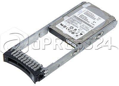 ST9450404SS Server with cradle 45W7731 IBM 450 GB 10K 2.5 SAS