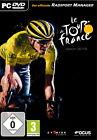 Le Tour de France 2016 - Der offizielle Radsport Manager (PC, 2016, DVD-Box)