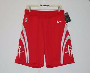 Nike-NBA-Houston-Rockets-Courtside-Icon-Edition-2018-19-Shorts-AR8783-657-A
