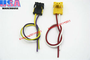airbag clockspring plug air bag connector clock spring wire for rh ebay com jeep wrangler airbag wiring diagram jeep airbag wiring diagram