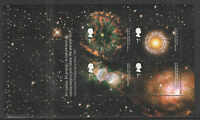 Individual Panes from DX29 / DB5(29) 2002 Across The Universe Prestige Booklet
