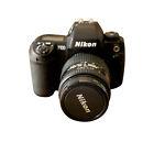Nikon F100 35mm Camera