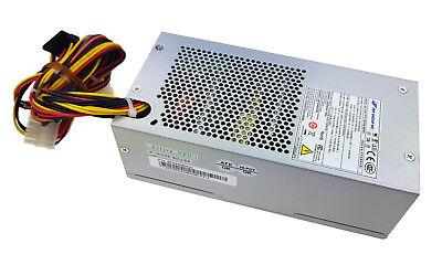 FSP GROUP FSP250-50SAV TFX 250W POWER SUPPLY BALL BEARING FAN PFC PSU PF