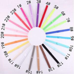 Wholesale-10PCS-Baby-Headband-Girl-Women-Hair-Band-FOE-Elastic-Stretchy-Kids