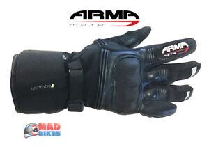 ARMR-wp670-climashield-Gants-moto-etanche-avec-amortissant-mains
