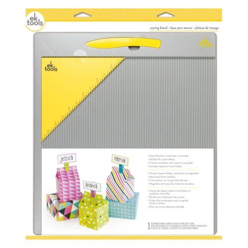 Ek Tool Score Envelope//Card//Box Making Ek Success 12 INCH Scoring Score Board