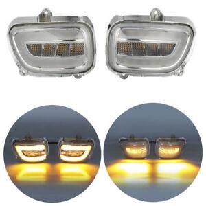 Clignotant-LED-Pour-Honda-F6B-13-17-Goldwing-GL1800-2001-2015