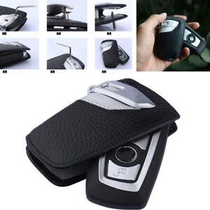 sport line echtes leder schl sselbox schl sselanh nger f r. Black Bedroom Furniture Sets. Home Design Ideas