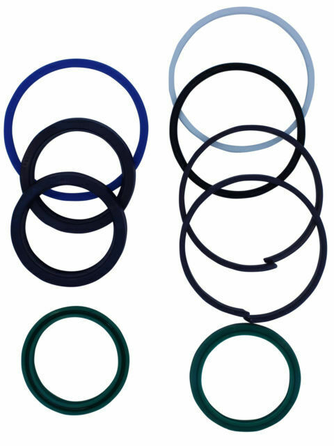 John Deer Hydraulic Cylinder Seal Kit 2-1//2 X 5-1//2