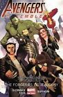Avengers Assemble: Forgeries of Jealousy (Marvel Now) by Warren Ellis, Kelly Sue DeConnick (Paperback, 2014)