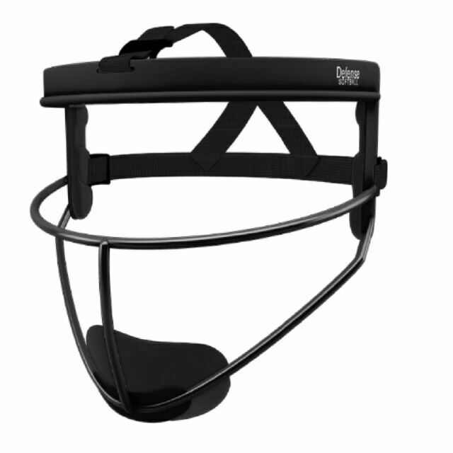 RIP IT Defense Softball Fielders Face Guard Mask RIPDG