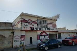 Local Comercial Col. Nueva California