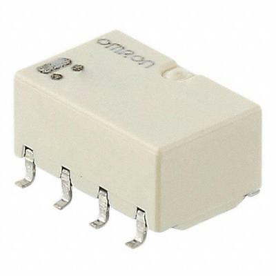 5 Miniature LATCHING Signal RELAY ● 5 Volt  Coil /< 2 Functional Types />
