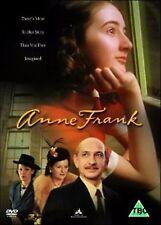 ANNE FRANK DVD BEN KINGSLEY MINI SERIES BASED ON MELISSA MULLER BOOK
