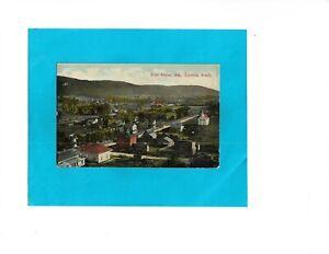 Vintage-Postcard-Fort-Payne-Alabama